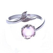 Women Fishtail Ring