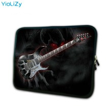 guitar print computer Bag 7.9 notebook sleeve mini laptop bag 7 tablet cover protective case for ipad TB-3214