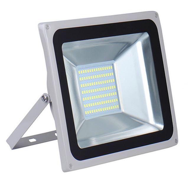 Universal Outdoor LED Floodlight