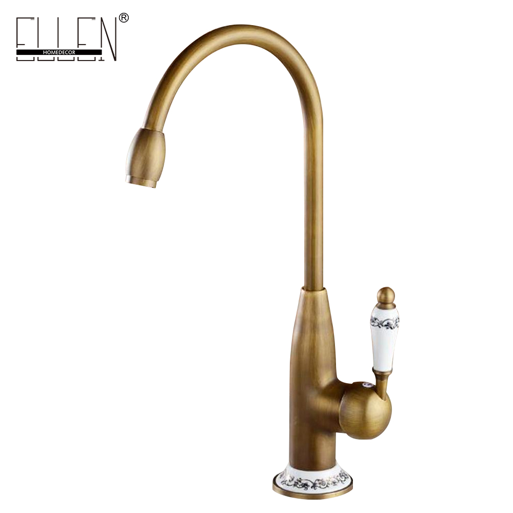 popular brass kitchen taps buy cheap brass kitchen taps lots from