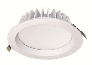 Бесплатная Shipiing ip54 23 Вт 90 градусов LED Подпушка свет Epistar SMD2835 с out165mm AC220-240V Warmwhite coldwhite оптовая продажа