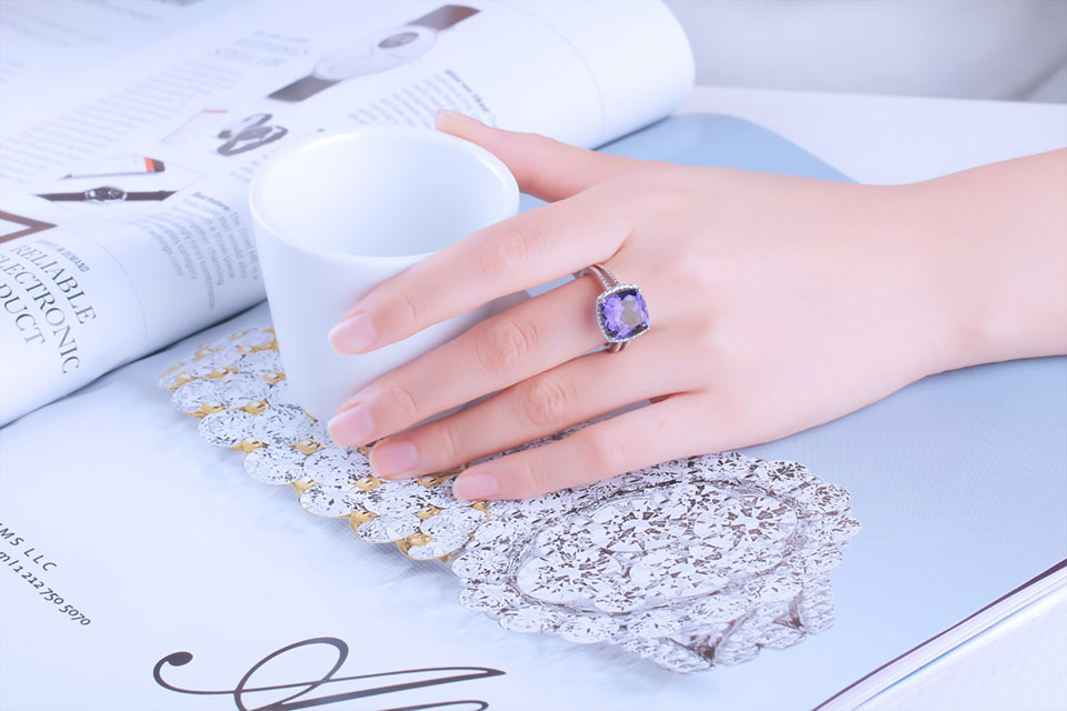 UMCHO-Tanzanite-silver-sterling-rings-for-women-RUJ070T-1-PC_09