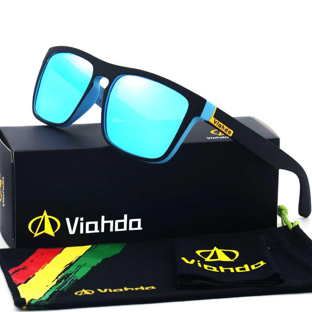 592799bbf475 Viahda 2018 Popular Brand Polarized Sunglasses Sport Sun Glasses Sun Glasses  For Women Travel Gafas De