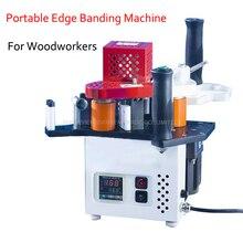 110V/220V Popular Edge Banding…