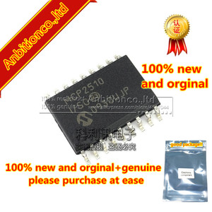 5pcs 100% new and orginal MCP2510-I/SO SOP18 MCP2510T-I/SO in in stock