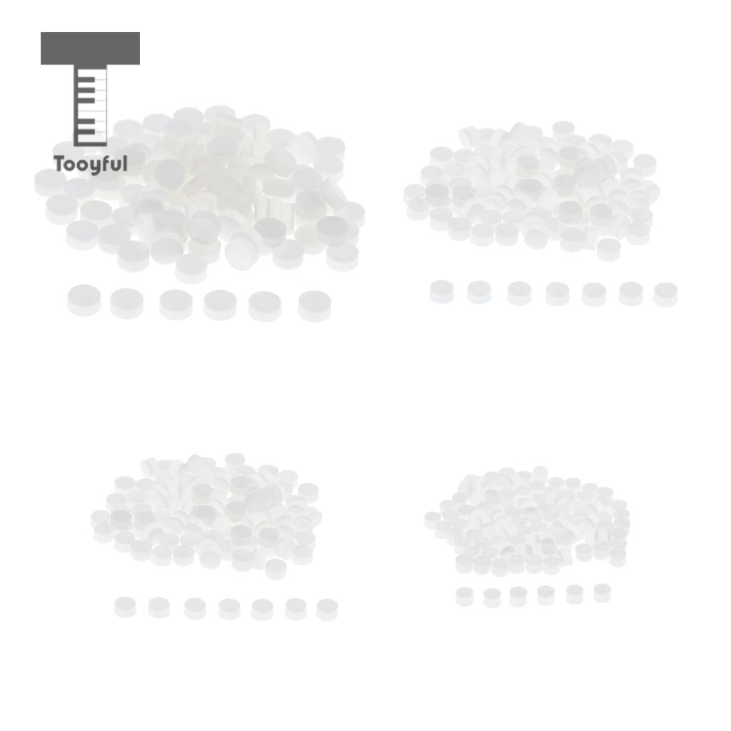 Naomi 30 Pcs Guitar Dots 9mm White Mother Of Pearl Shell Fingerboard Dots For Electric Guitars Ukuleles Fingerboards Musical Instruments
