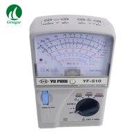 Tenmars YF 510 Pointer Type High Resistance Meter Insulation Tester