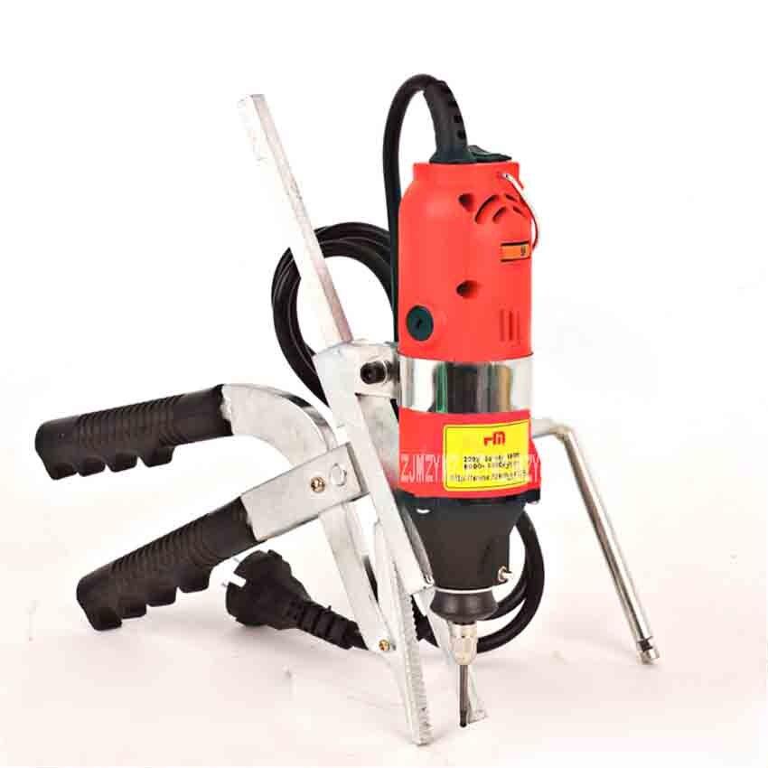New Manual Metal Word Slotting Machine, Metal Strip Bender for Metal Edge Bending of Metal Letter 110V/220V 180W 8000-33000r/min manual metal bending machine press brake for making metal model diy s n 20012