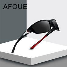 4f116c5db1c9 2019 marke Design HD Polarisierte Sonnenbrille Herren Männlichen Sonne glas  Top Qualität Vintage Gafas UV400 Kühlen Männer Fahre.