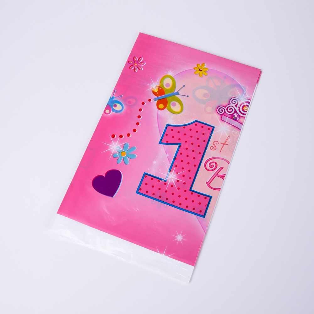 Decoracion Baby Shower Nina De Princesa.Feliz Cumpleanos Ninos Princesa Nina 1st Baby Shower Boda Festival Fiesta Decoracion Conjunto Vajilla Desechable Set Platos Proveedor