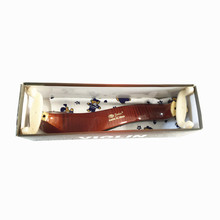 Natural Stripe Maple Violin Shoulder Rest Professional for 3/4 4/4 Violino Accessories Shoulder Pad