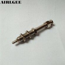 19mm Stroke Spring Vacuum Cup Level Compensator Coupler 85mm Length