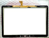 "galaxy note Shyueda 100% New For Samsung Galaxy Note PRO 12.2"" T900 T901 T905 Outer Front Glass Touch Screen (3)"