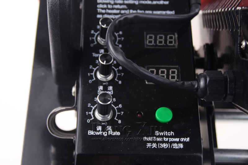 Tools : Free shipping Flex PVC Banner Welding machine for banner joint 110V 220V avaliable Hot air welder machine PVC Welder 110V 220V