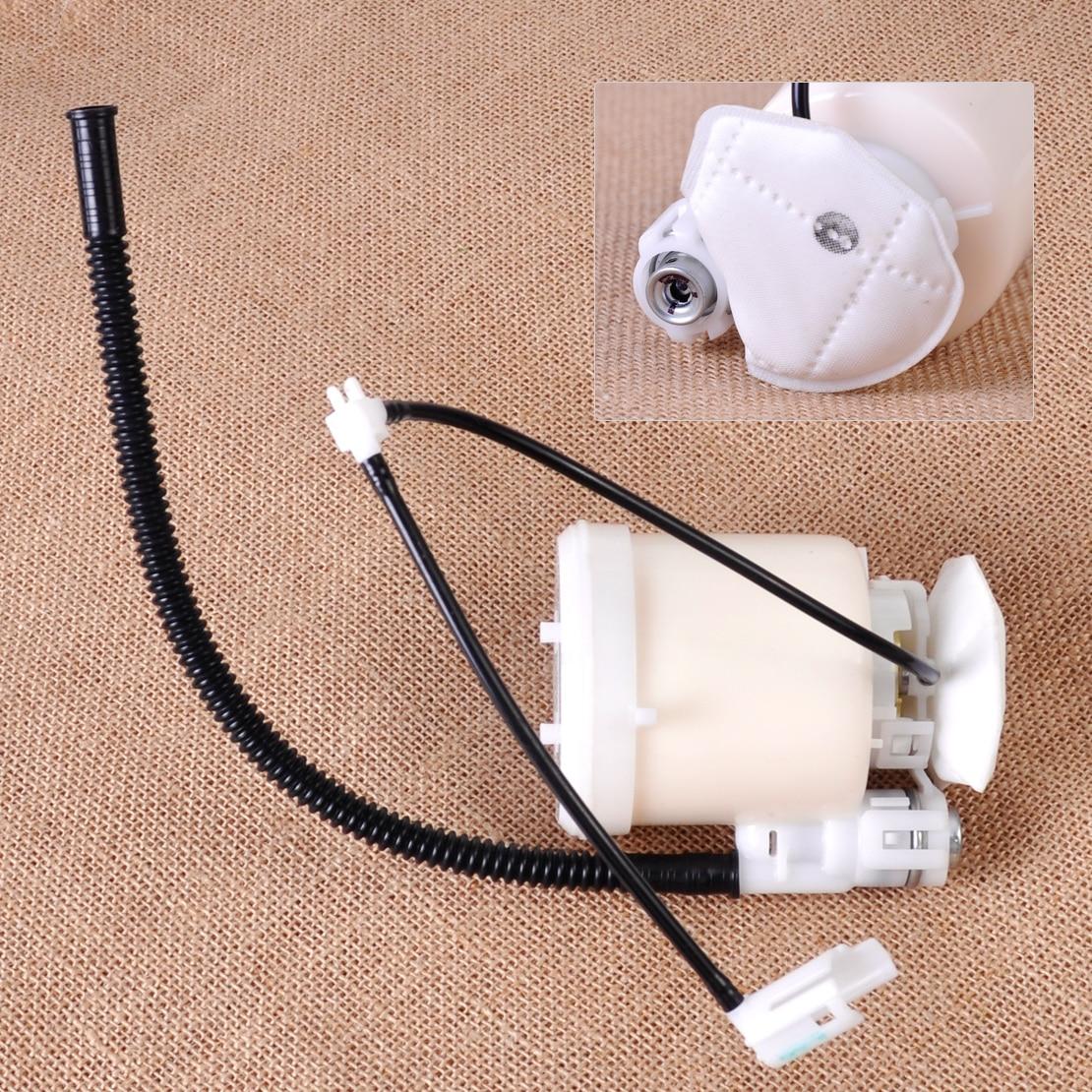 Citall Fuel Pump   Filter Assembly 950 0203 E3000 174819
