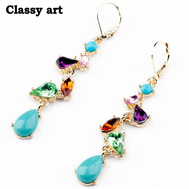 New Fashion Jewelry Alloy...