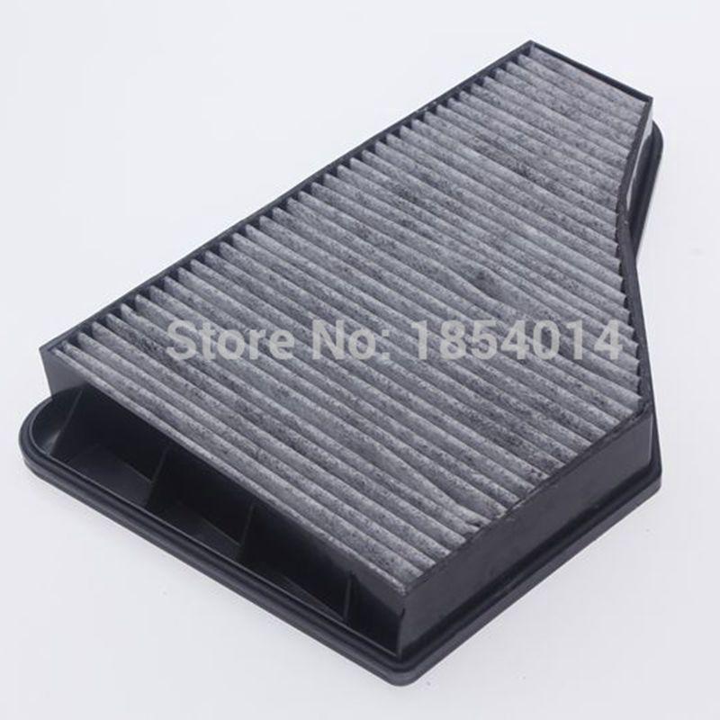 Cabine Filtre pour BENZ: W140-S320/S600 S-CLASS Coupé (C140) S-CLASS (W140) OEM: 1408350047 # RT169C