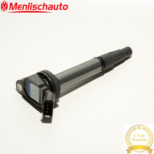 Free Shipping Auto Parts IGNITION COIL ASSY OEM 90919-C2003 90919C2003 For YARIS VIOS COROLLA Wholesale