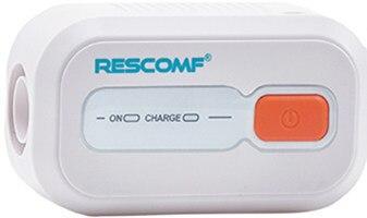 Mini ventilateur désinfecteur CPAP pour Machine à Air CPAP tuyau masque appareil respiratoire avec apnée du sommeil à piles