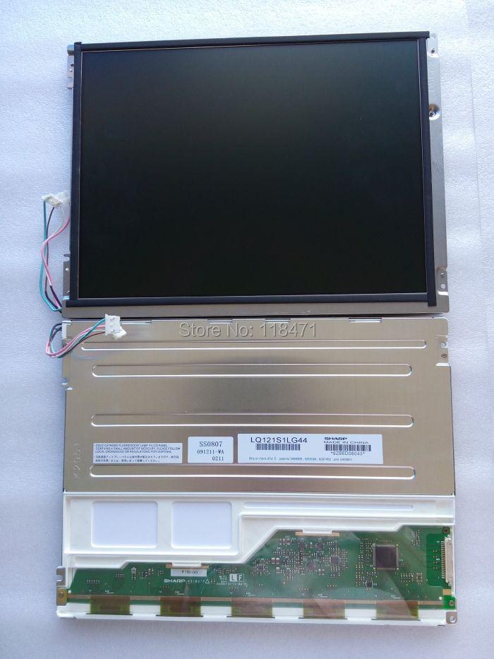 12.1 Inch LCD Panel LQ121S1DG41 TFT Lcd Display