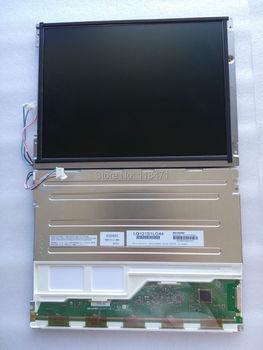 Panel LCD de 12,1 pulgadas LQ121S1DG41 TFT pantalla lcd 12 meses de garantía