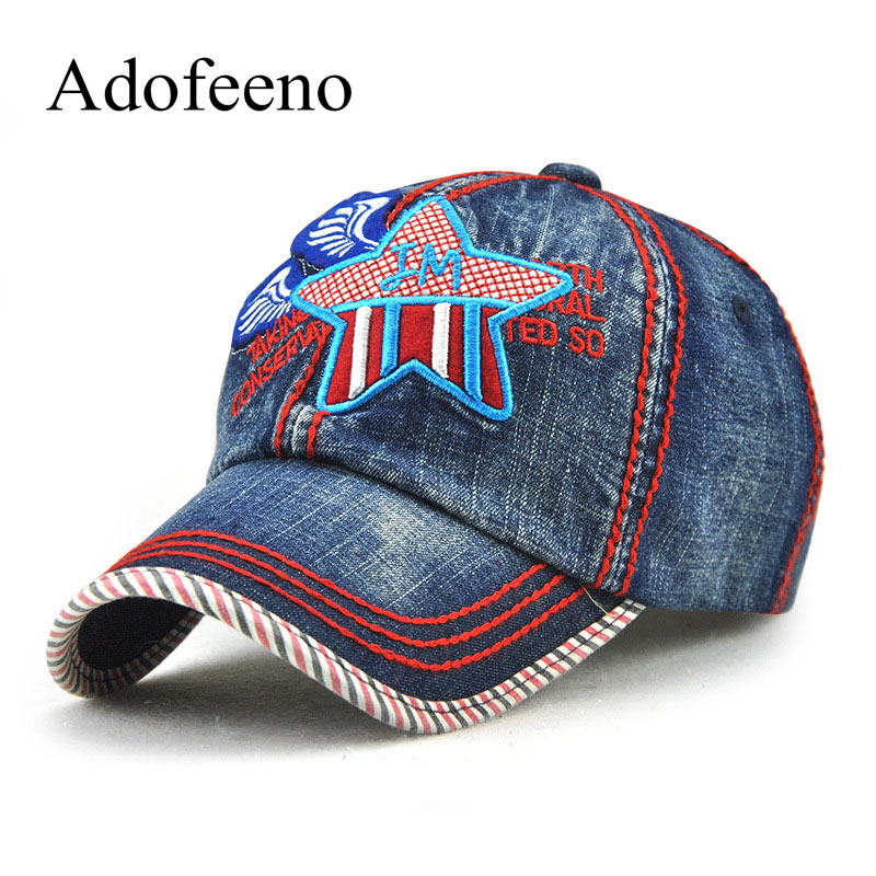 e6e89dac531 Adofeeno Children Baseball Cap outdoor Cowboy Hats for Boys Girl Kids  Snapback-in Baseball Caps from Men s Clothing   Accessories on  Aliexpress.com ...
