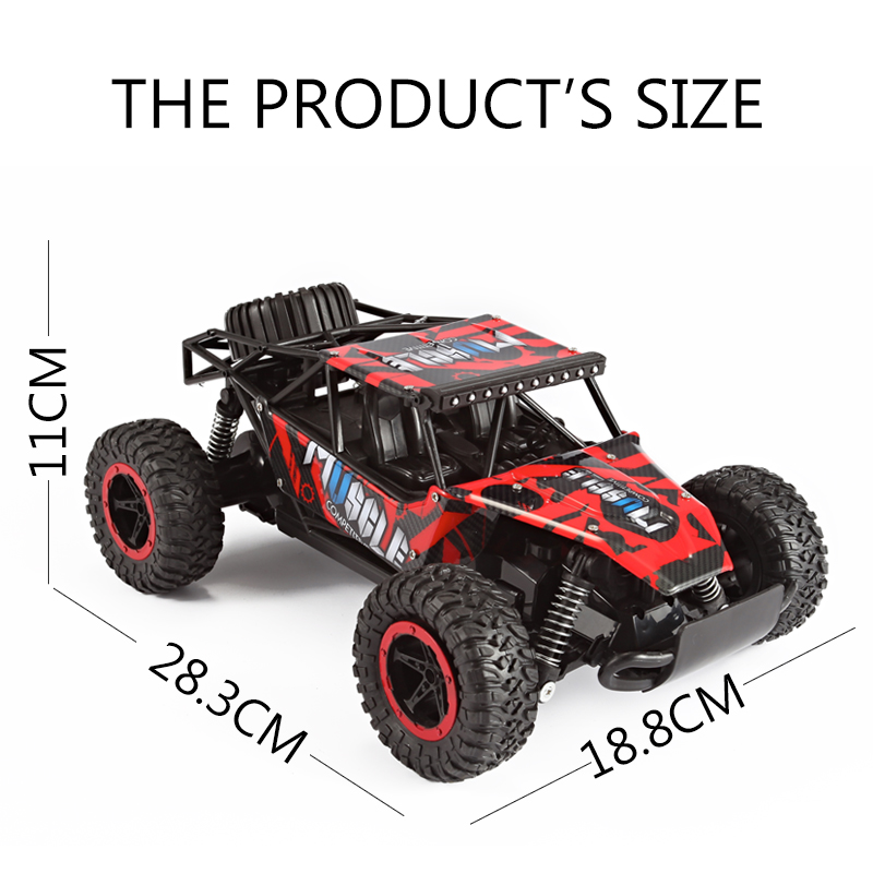 Electric-RC-Cars-4CH-Hummer-Off-Road-Vehicles-24G-High-Speed-SUV-CAR-Damping-Toy-Car-Remote-Car-Model-Carros-De-Brinquedos-5