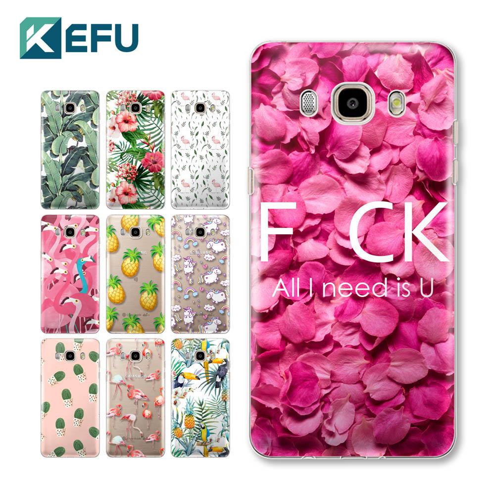 Coque samsung galaxy a5 2016 pas cher page 1 - Pour Fundas Samsung J5 Cas Rose Fleur Couverture De Pc Pour Samsung Galaxy J5 2016 Nouveaut S