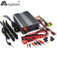 NEW NPS 1601 CPS 3205 3205II Upgraded Version Mini Adjustable Digital DC Power Supply OVP/OCP/OTP WATT 0.001A 0.01V 32V 30V 5A