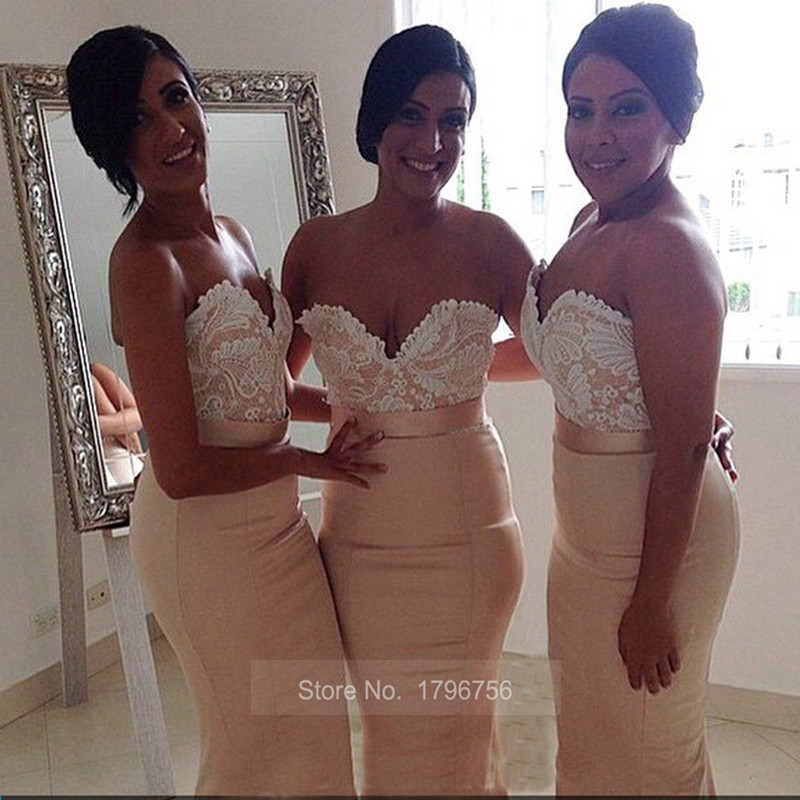 Aliexpress.com : Buy 2015 Lace Long Wedding Party Dress Pink Dress ...