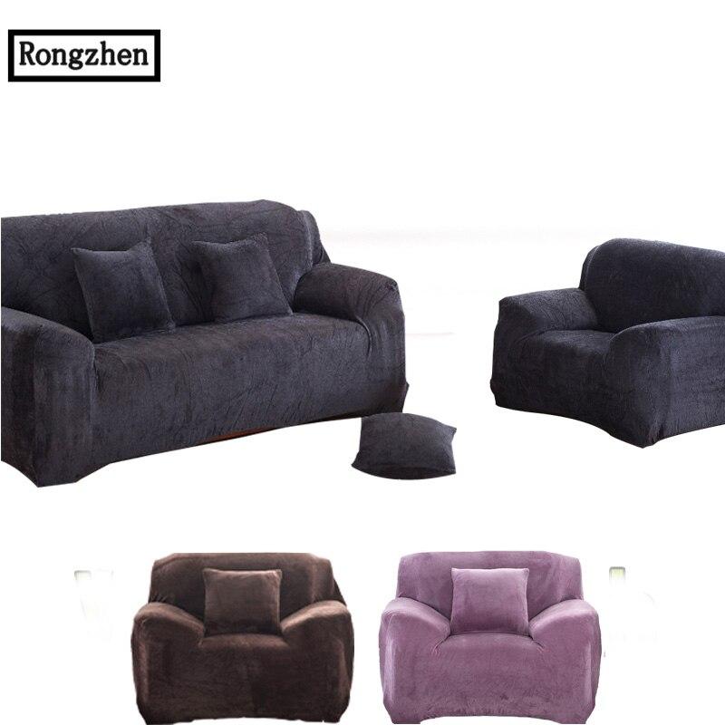 Buy Sofa Cover Stretch Elastic Slip Case