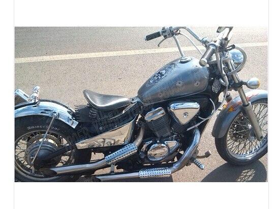 US $83 62 6% OFF|Motorcycle Solo Spring Seat +Mounting Bracket For Suzuki  Boulevard C50 Volusia 800 C90 M109R C109 Marauder 800 M50 Intruder on