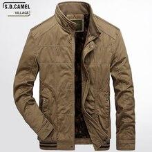 Neue ankunft herbst Und winter der Männer hohe qualität Stehkragen Jacken winterjacke baumwolle kaschmir warme jacke