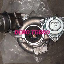 NEW GENUINE MHI TD04L 49377-06502 720168-5011S Turbo Turbocharger for SAAB AERO 9-3 B207 B207R L850 2.0T 129KW