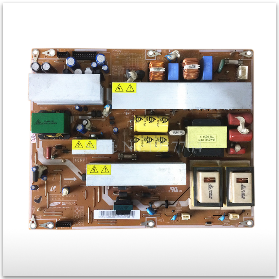95% new used for Original power supply board BN44-00199B 95% new original for 47ld450 ca 47lk460 eax61289601 12 lgp47 10lf ls power supply board on sale