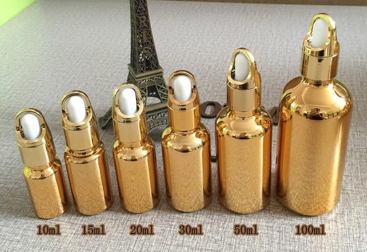ml de vidro garrafa de óleo essentical 15 atacado