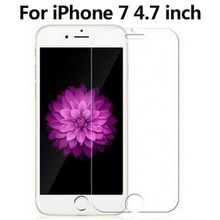 Tempered Glass for iPhone 8 iphone x 5 6 6s 8plus 2.5Dg-ixs Max tempered glass screen protector