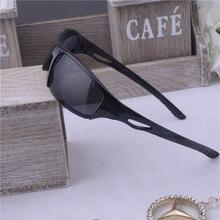 2017 new long sunglasses men and women classic glasses brand designer design UV400 sunglasses fashion popular black sunglasses