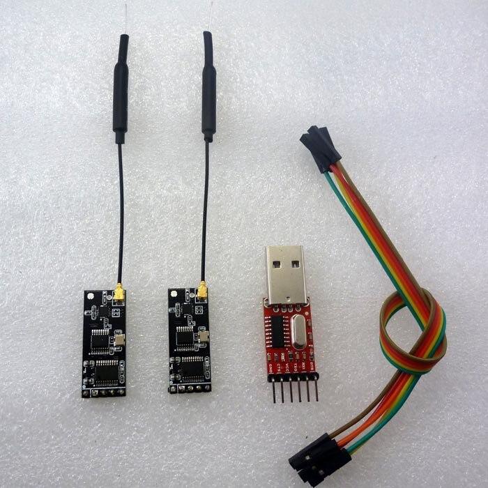 Aliexpress buy uart rf wireless transceiver