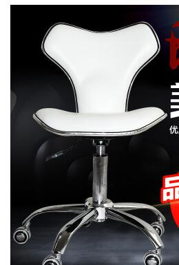 Beauty stool thickened hair chair beauty chair beautician stool can lift the chair beauty lift rotating chair hair. continental bar chairs rotating chair lift back bar stool reception tall silver beauty makeup chair page 5