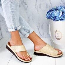 купить Plus Size Fashion 2019 Women Sandals Bohemia Flat Gladiator Sandals Leisure Female Ladies Footwear Summer Women Shoes DG64 по цене 1098.84 рублей