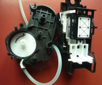 Original and New PUMY ASSY for EPSON R200 R210 R220 R230 R230X INK SYSTEM ASSY INK SYSTEM ASSY;ASP Pump Assembly