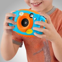 Childrens Camera Multi-function Digital Photography Cartoon Photo Dv Sports Birthday Gift