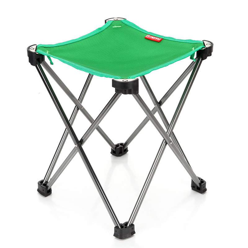 Portable Tripod Stool Folding Chair For Outdoor Camping