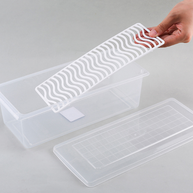 Food-Fresh-Storage-Box-Containers-Kitchen-Fridge-Organizer-Case-Removable-Drain-Plate-Tray-For-Keep-Fruits (5)