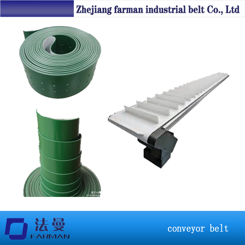 Grass Pvc Belt Pvc Pattern Belt Pvc Conveyor Belt