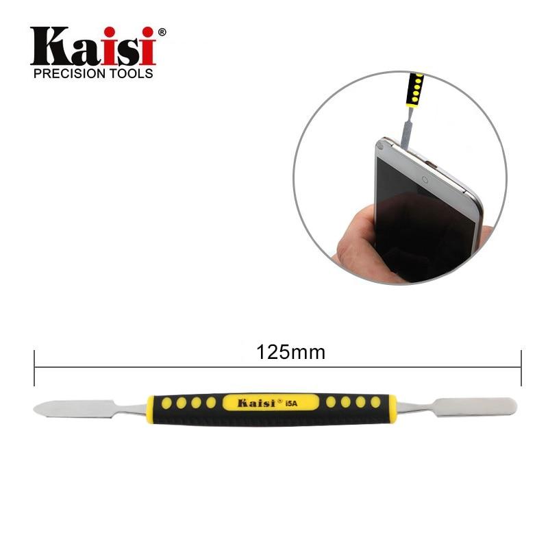 kaisi 5 IN 1 Dual Ends Metal Spudger & Plastic Guitar Picks Pry Opener For iPhone  iPad Tablet Mobile Phone Opening Repair Tool|repair tool|opening repair  toolopen repair - AliExpress