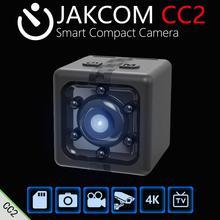 JAKCOM CC2 Câmera Compacta Inteligente venda Quente em Filmadoras Mini como mini câmera ip wifi câmeras sem fio wifi relógio da câmera