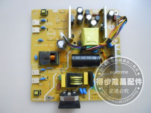 Free Shipping>Original  L1750 power supply board board 715G2655-1 package Good Condition new test-Original 100% Tested Working free shipping original l1710 power board 715g2655 1 2 powered board package test good condition new original 100% tested worki