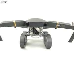 Image 1 - הדפסת 3D נחיתה מוגברת סוגר רגל ארוך בטוח הגנת המצלמה gimbal לdji Mavic פרו Drone אביזרי